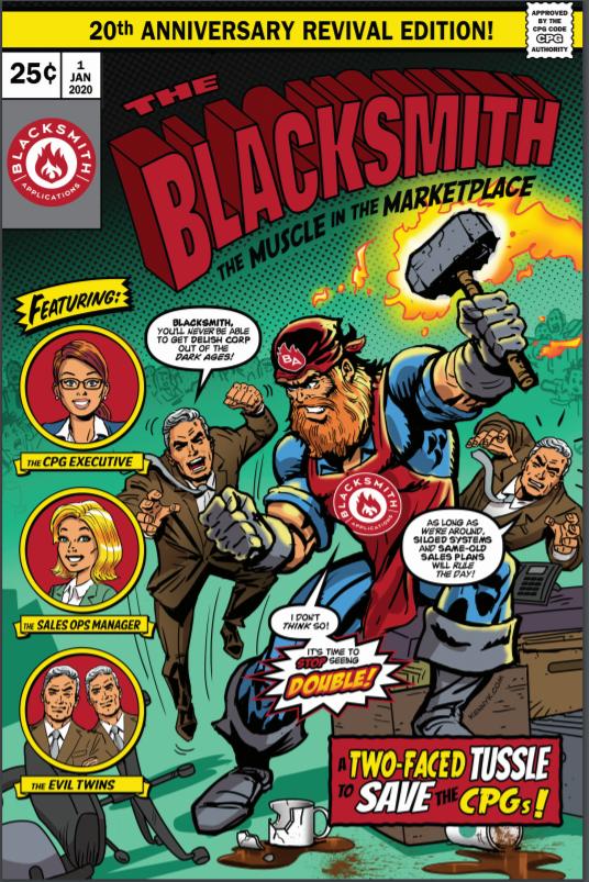 comic issue 4