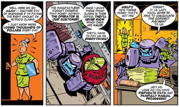 6 comic